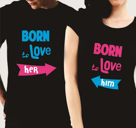 0006824_born-to-love-couple-t-shirts