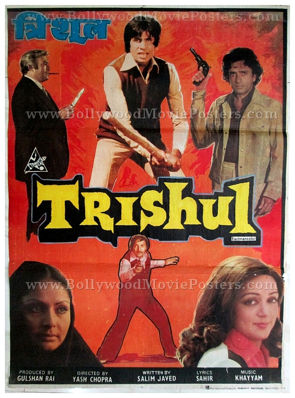 trishul-vintage-bollywood-old-amitabh-movie-posters-for-sale