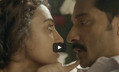 Best short film ever | Ahalya | Radhika Apte |