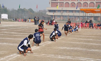 kho kho Indian sporting activities