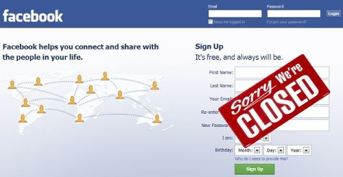 Facebook-Shutting-Down-on-15th-of-March-2012