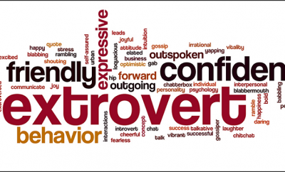 Extroverts Somewherelost