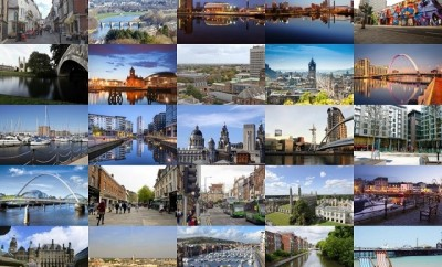 Names are so different! Do you Identify these 10 Cities of the World!!