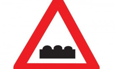 Indian Driving Signs