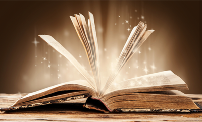 5 Favorite Books